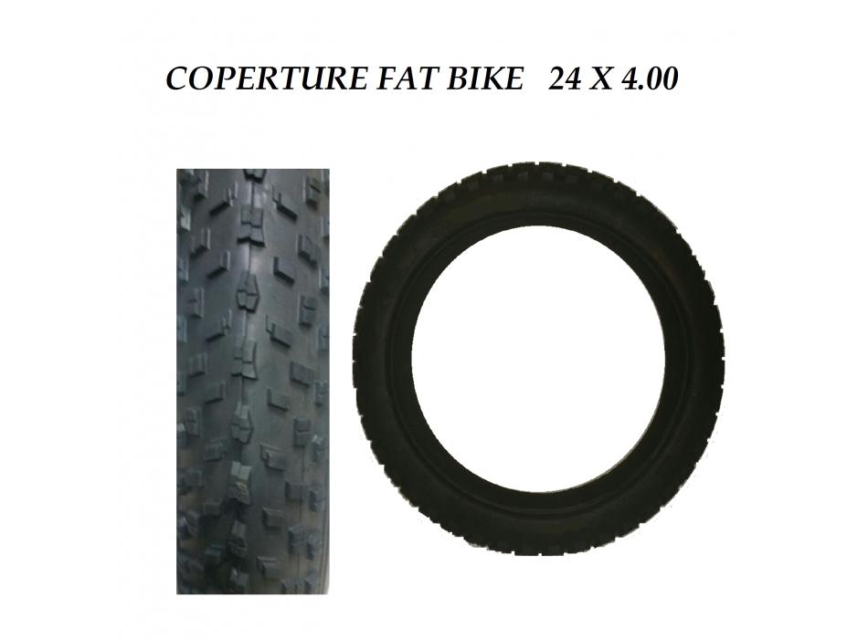COPERTURE FAT BIKE 24X4.00