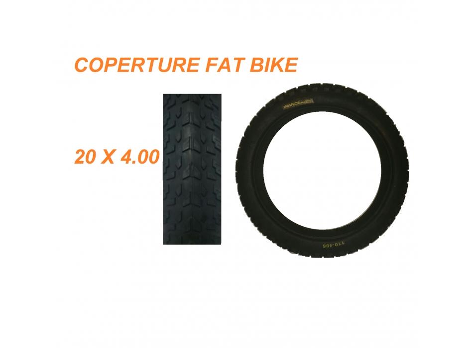 COPERTURE FAT BIKE 20X4.00