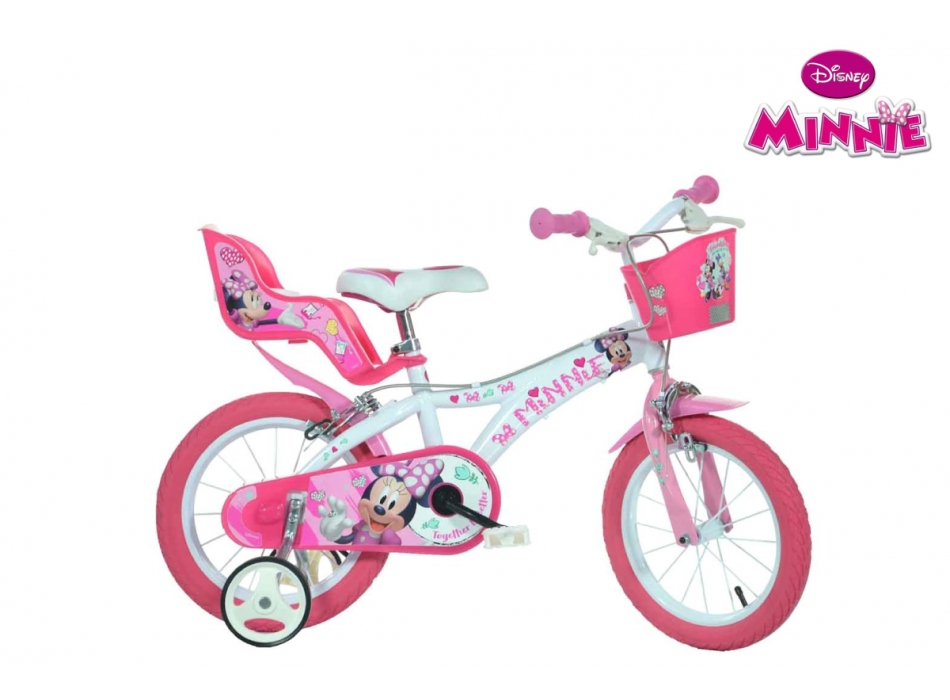BICI 14 MINNIE NEW