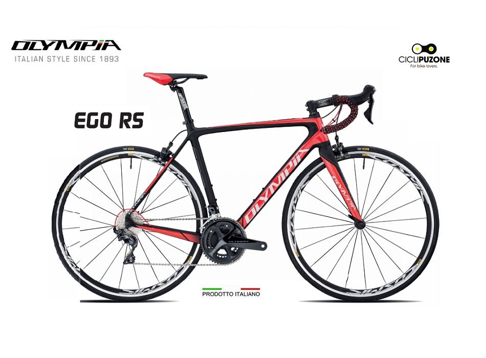 EGO RS 105 MIX 7000  22V GAMMA 2019