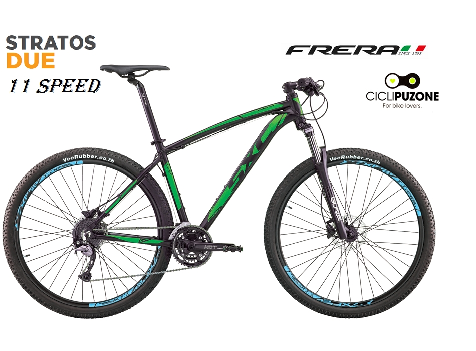 STRATOS DUE SRAM NX1 MIX 11V GAMMA 2019