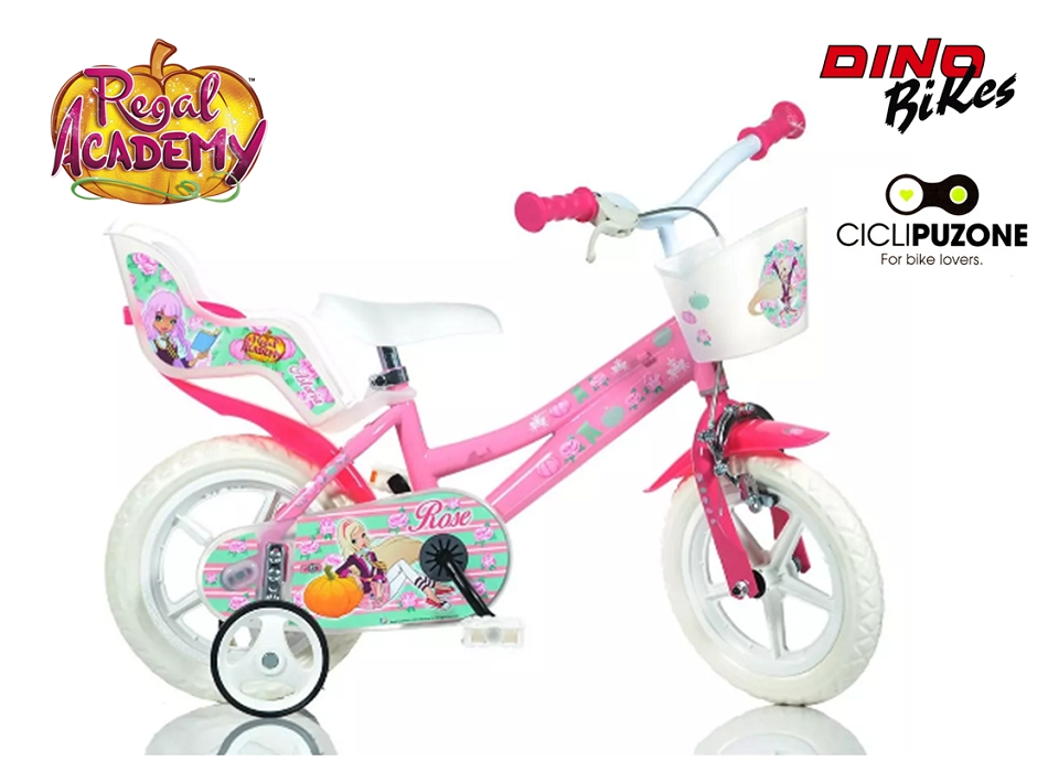 BICI 12 REGAL ACADEMY