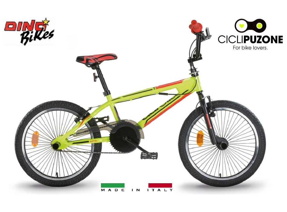 BICI 20 BMX AURELIA NEW