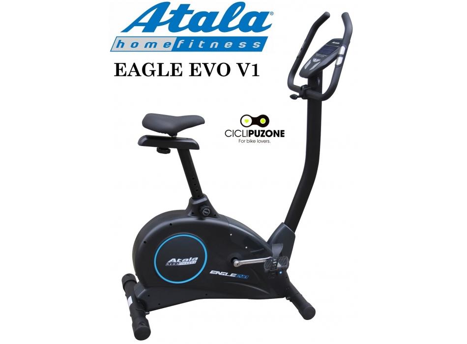 CYCLETTE EAGLE EVO V1  GAMMA 2019