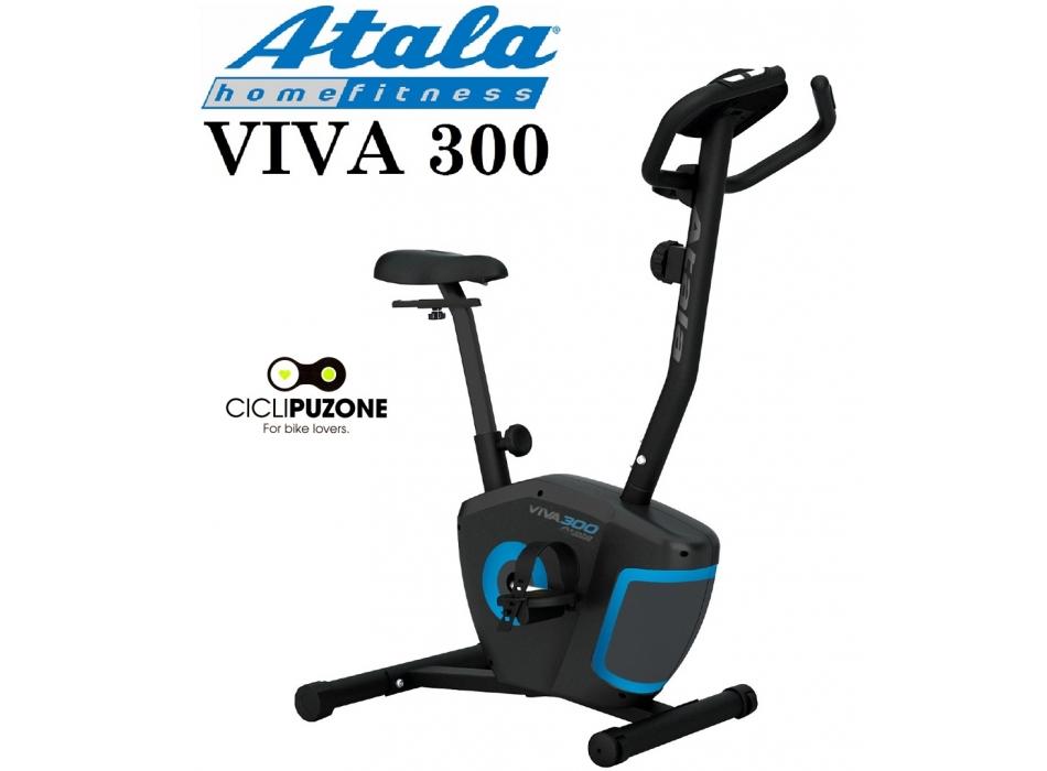 CYCLETTE VIVA 300 GAMMA 2019