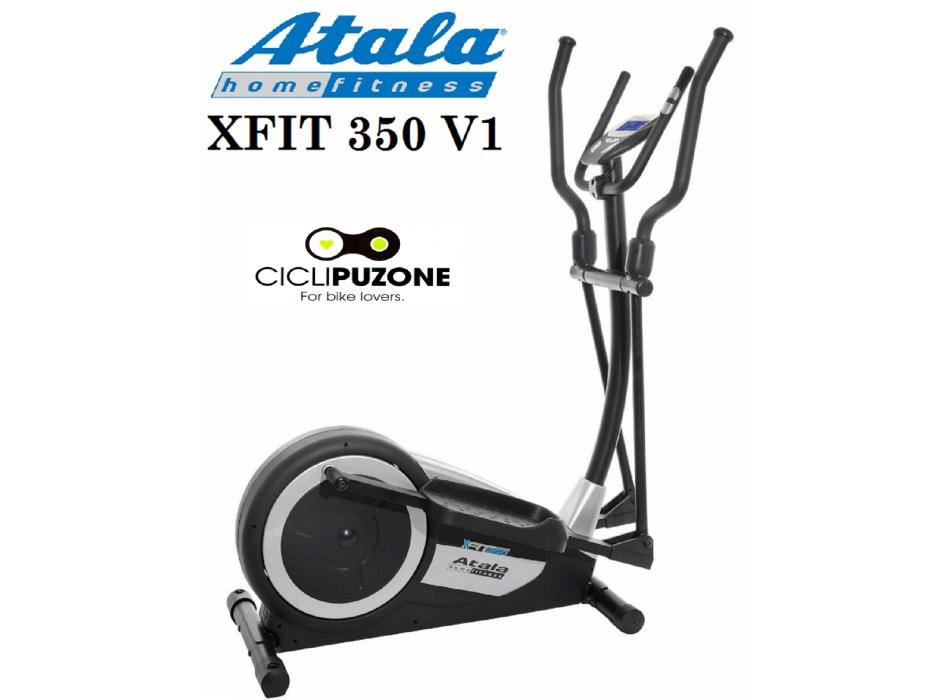 CYCLETTE XFIT 350 V1 GAMMA 2019