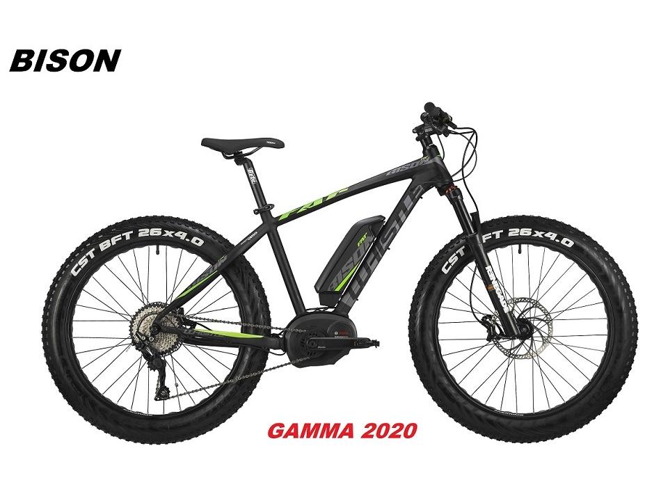 BISON GEN2 GAMMA 2020