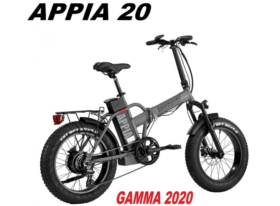 APPIA 20 GAMMA 2020