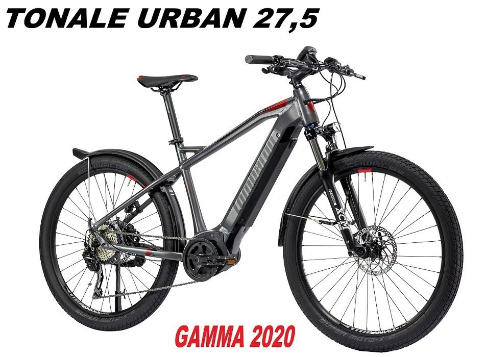 TONALE URBAN 27,5 GAMMA 2020