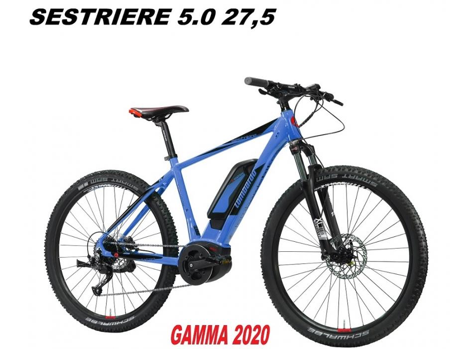 SESTRIERE 5.0 27,5 GAMMA 2020