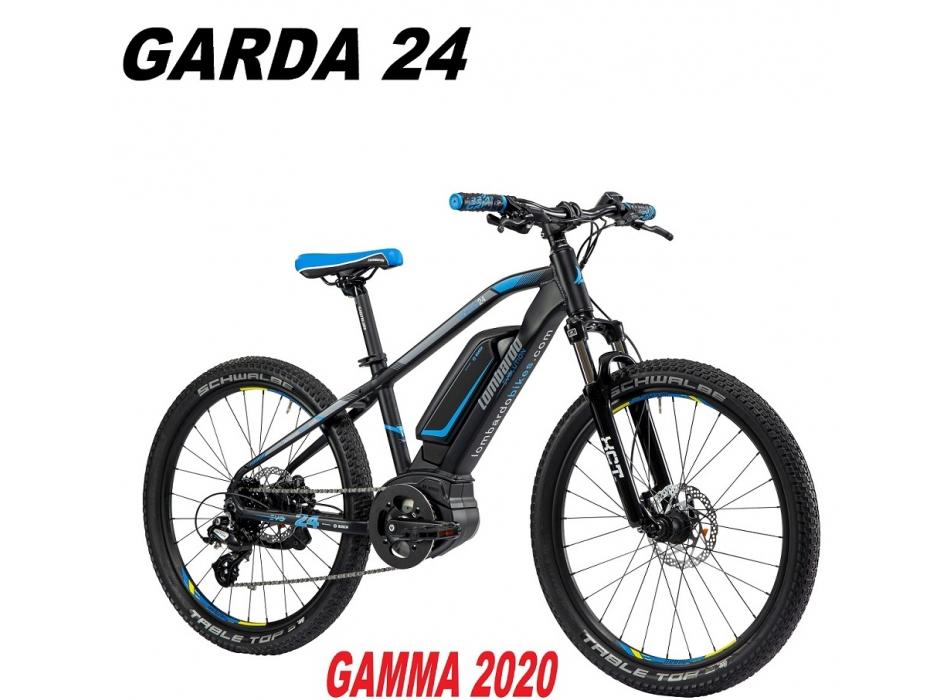 GARDA 24 GAMMA 2020