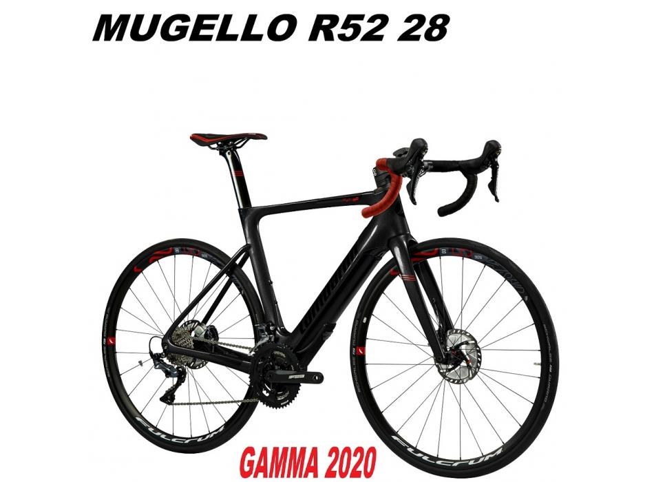 MUGELLO R52 28 GAMMA 2020