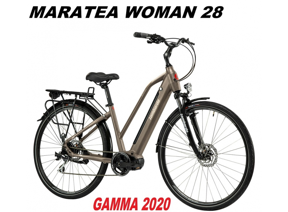 MARATEA WOMAN 28 GAMMA 2020
