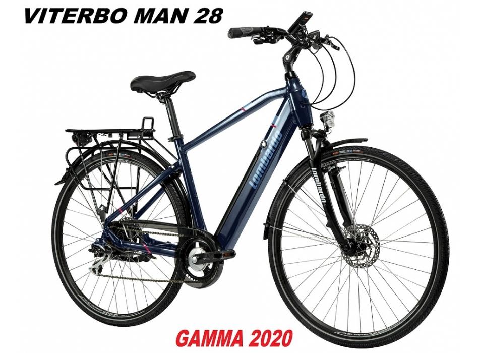 VITERBO MAN 28 GAMMA 2020