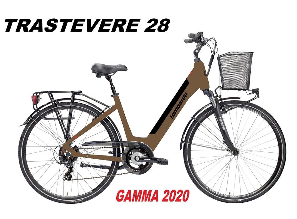 TRASTEVERE 28 GAMMA 2020