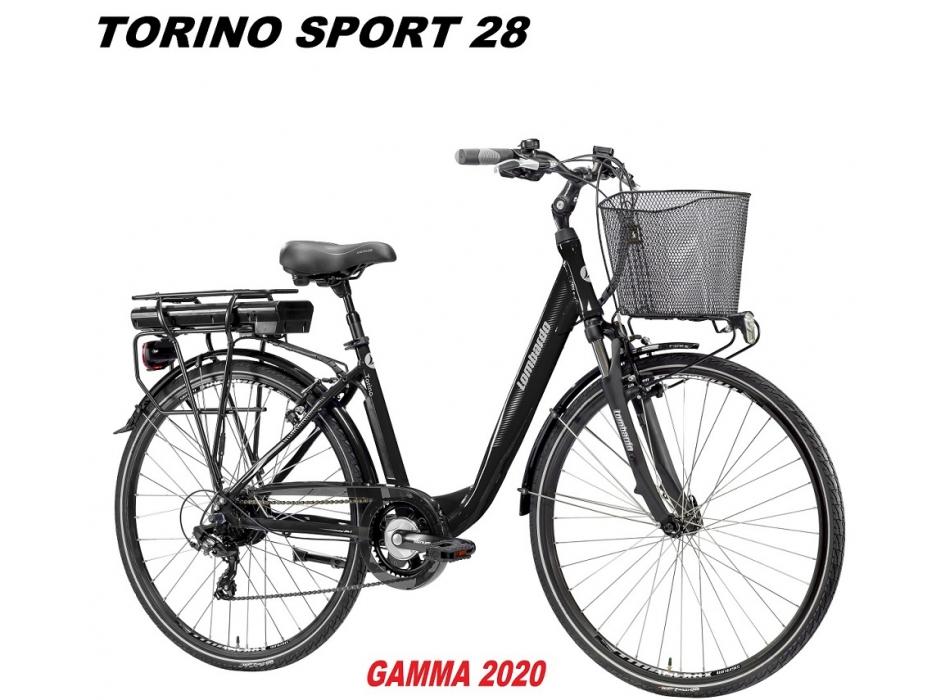 TORINO SPORT 28 GAMMA 2020