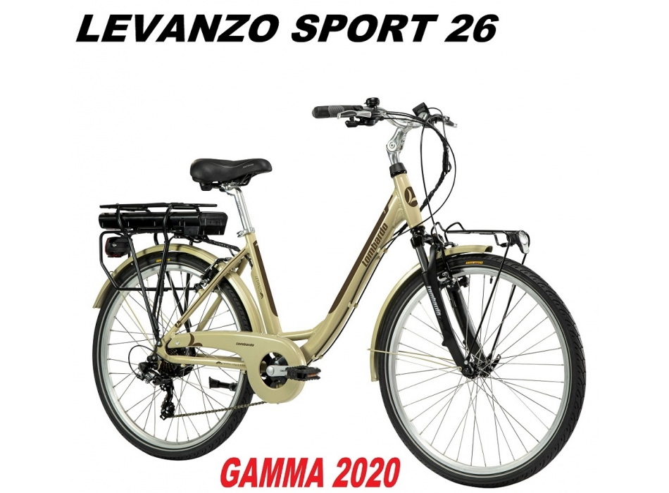 LEVANZO SPORT 26 GAMMA 2020