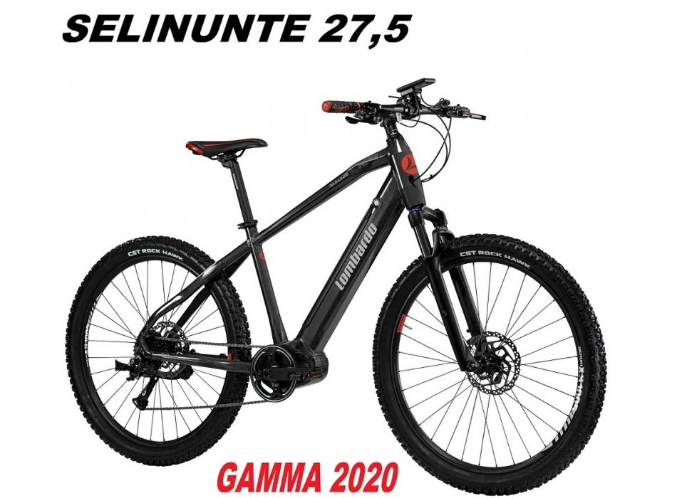 SELINUNTE 27,5 GAMMA 2020