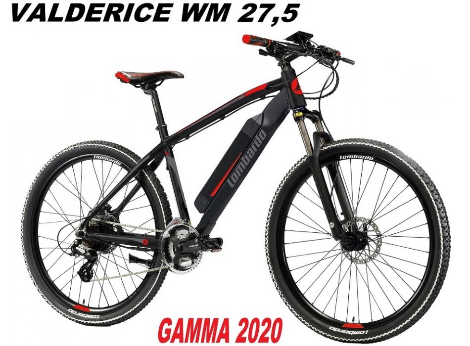 VALDERICE WM 27,5 GAMMA 2020