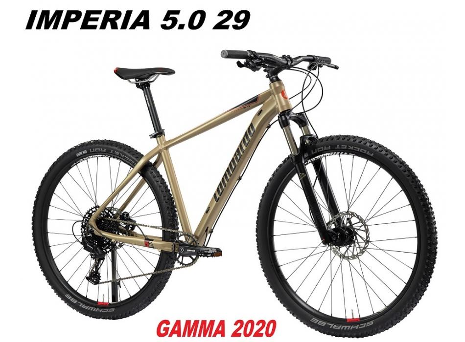 IMPERIA 5.0 29 GAMMA 2020