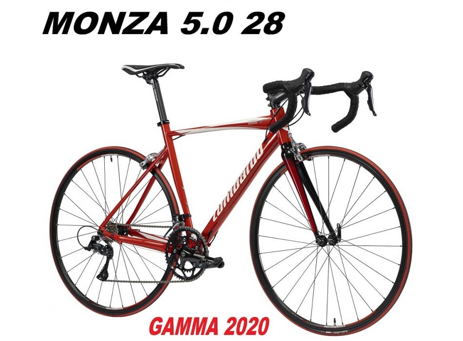 MONZA 5.0 28 GAMMA 2020