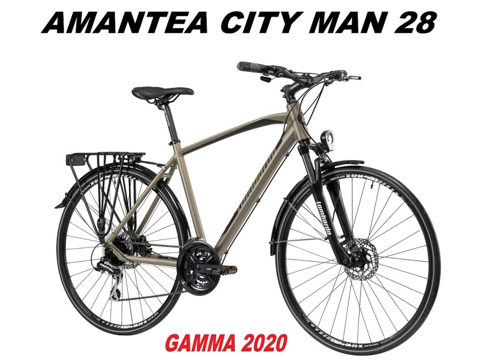 AMANTEA CITY MAN 28 GAMMA 2020