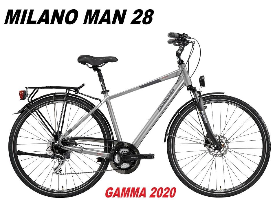 MILANO MAN 20 GAMMA 2020