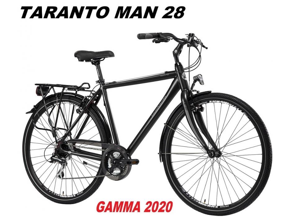 TARANTO MAN 28 GAMMA 2020