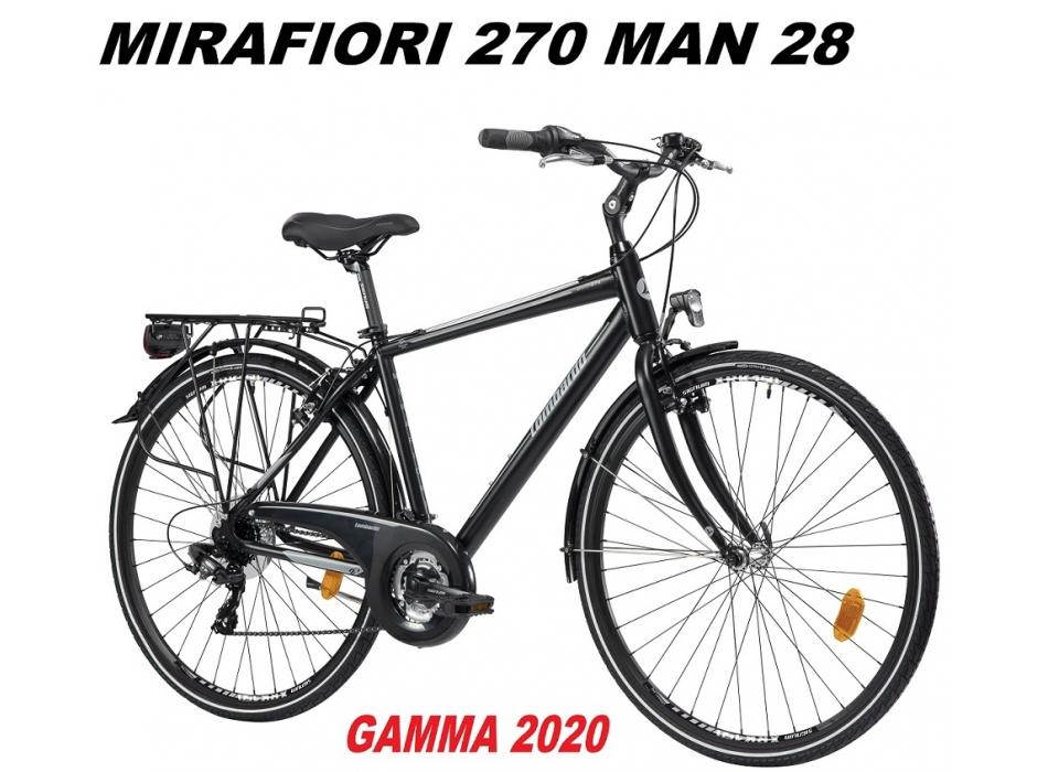 MIRAFIORI 270 MAN 28 GAMMA 2020