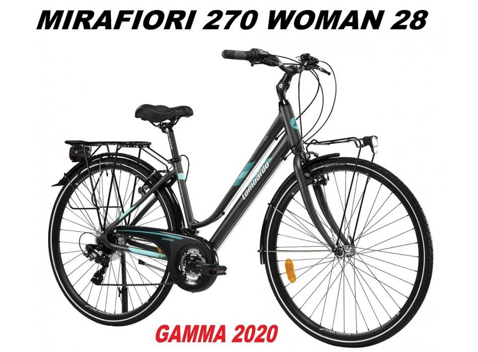 MIRAFIORI 270 WOMAN 28 GAMMA 2020