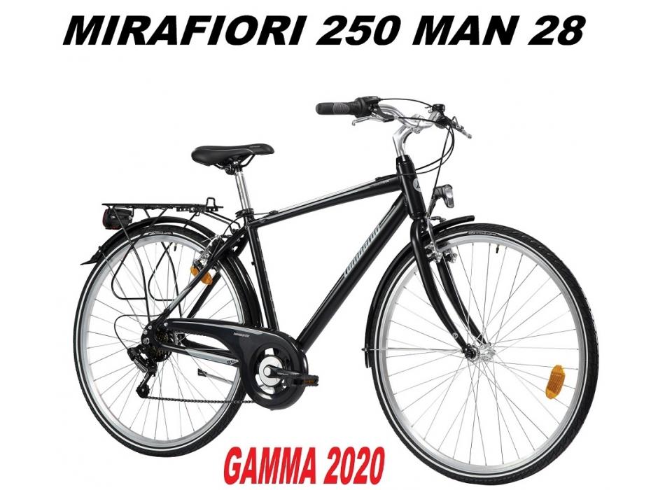 MIRAFIORI 250 MAN 28 GAMMA 2020