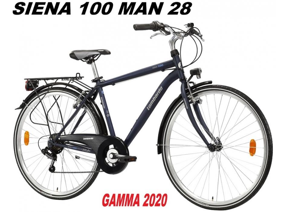 SIENA 100 MAN 28 GAMMA 2020
