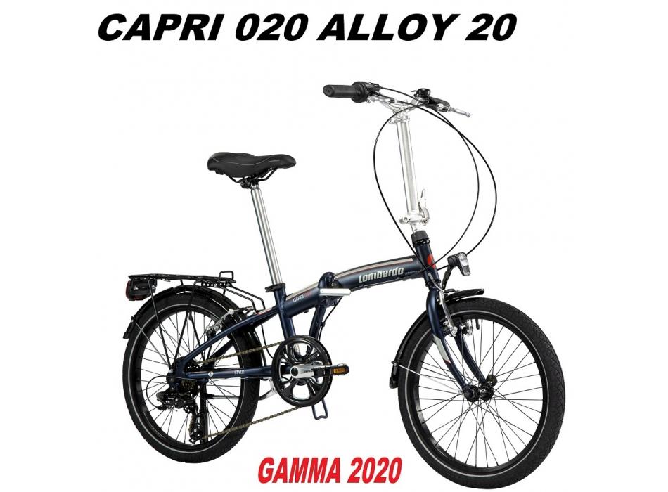 CAPRI 020 20 GAMMA 2020