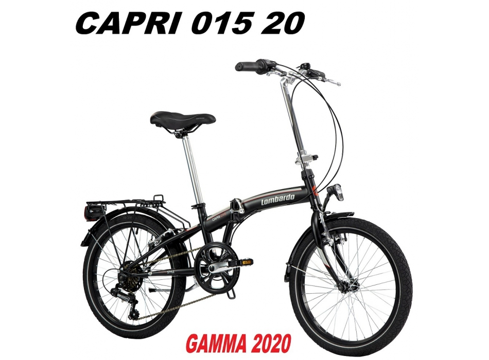 CAPRI 015 20 GAMMA 2020