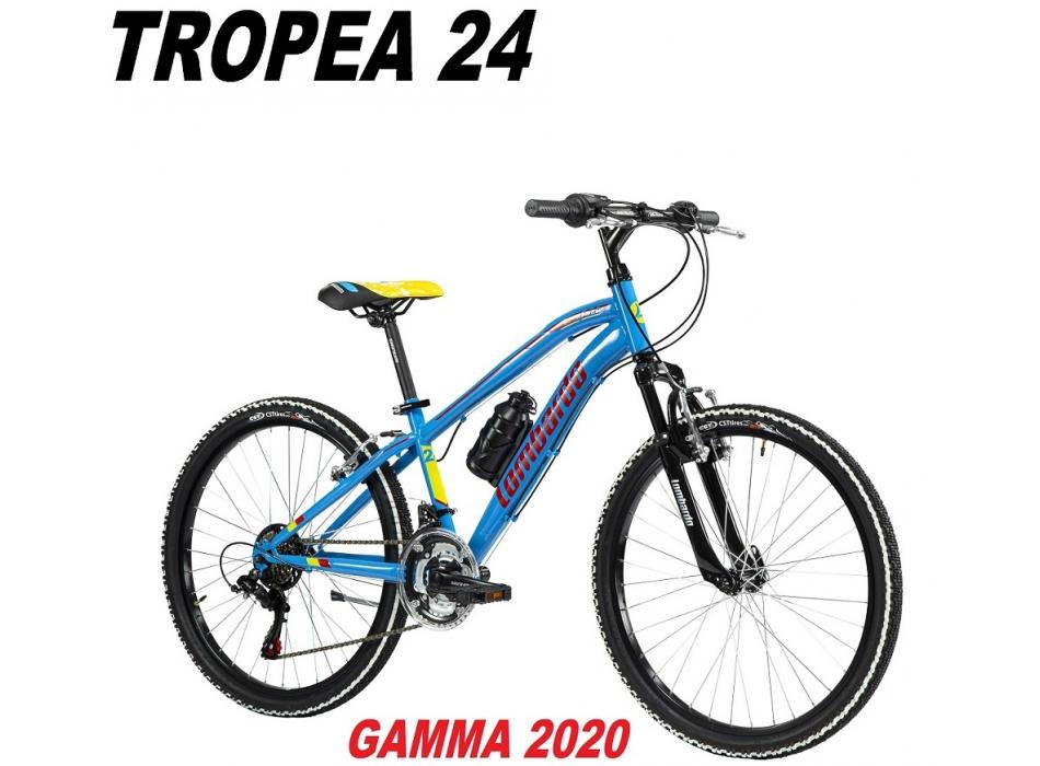 TROPEA 24 GAMMA 2020