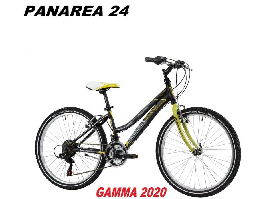PANAREA 24 GAMMA 2020
