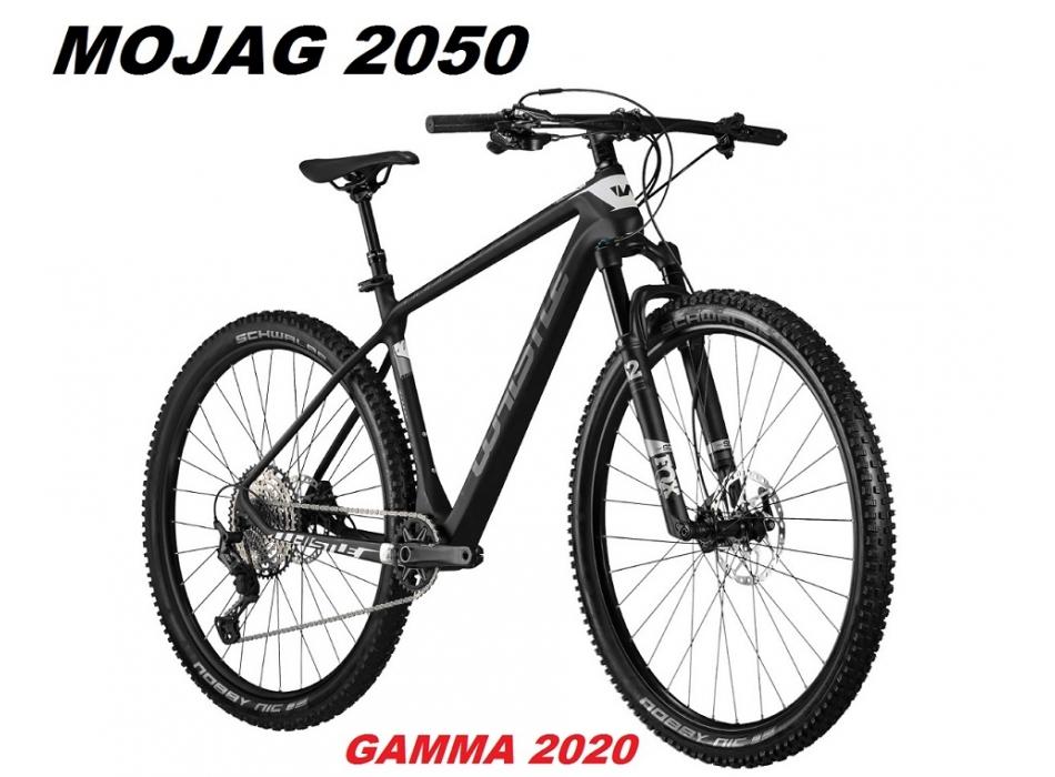 MOJAG 2050 GAMMA 2020