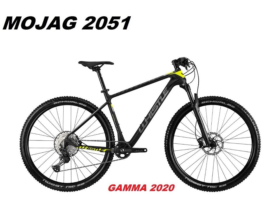 MOJAG 2051 GAMMA 2020