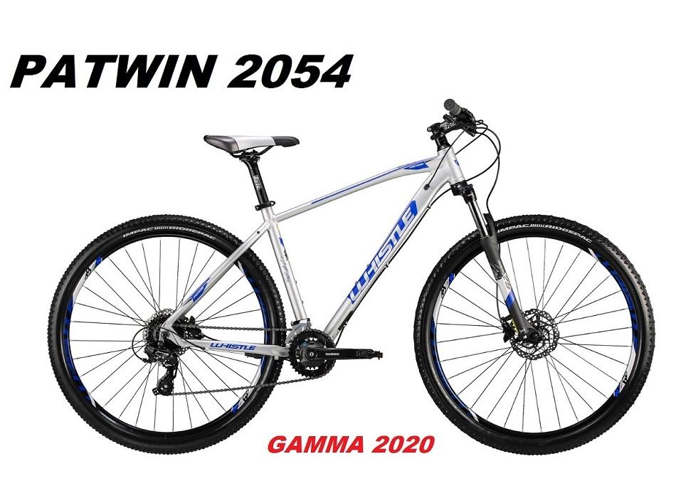 PATWIN 2054 GAMMA 2020