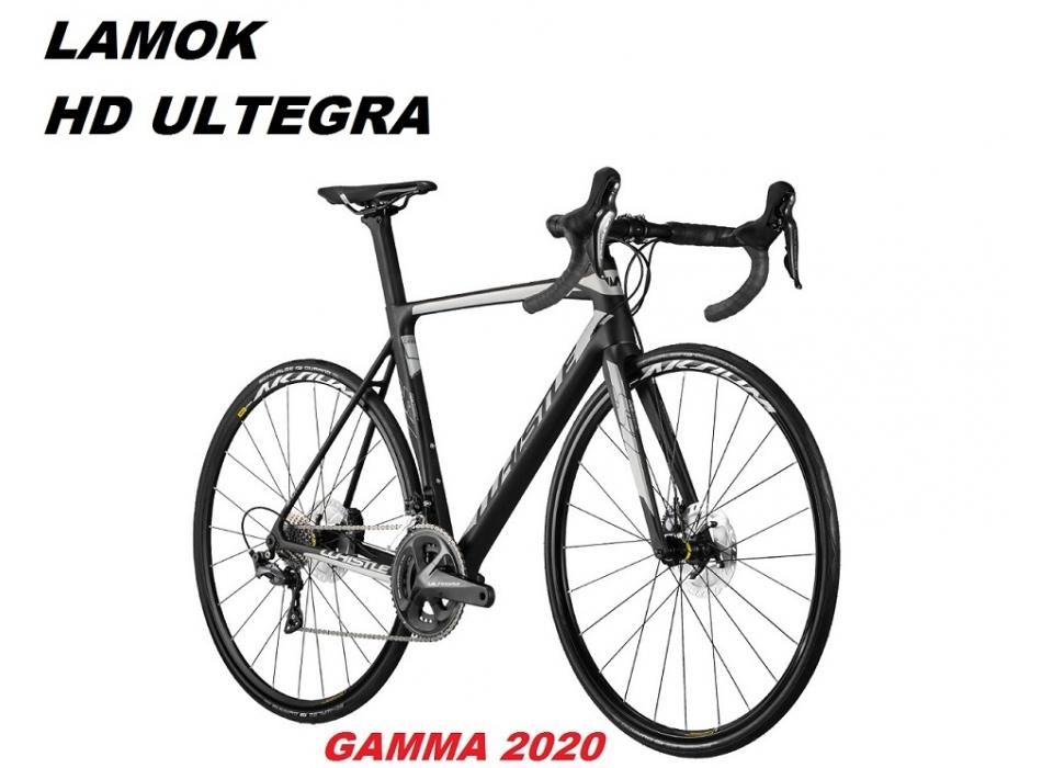 LAMOK HD ULTEGRA GAMMA 2020
