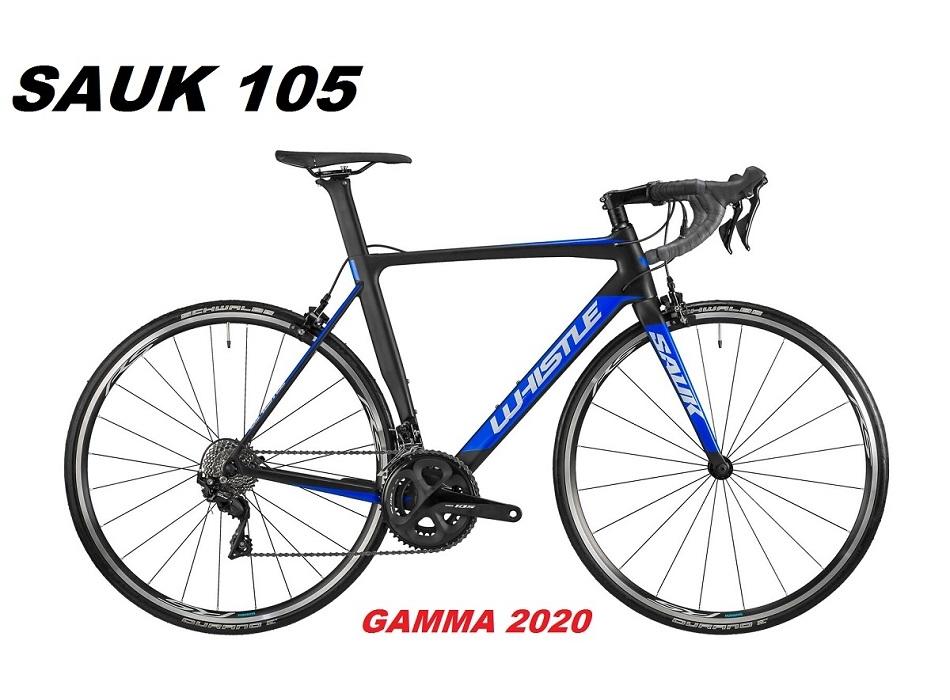 SAUK 105 GAMMA 2020