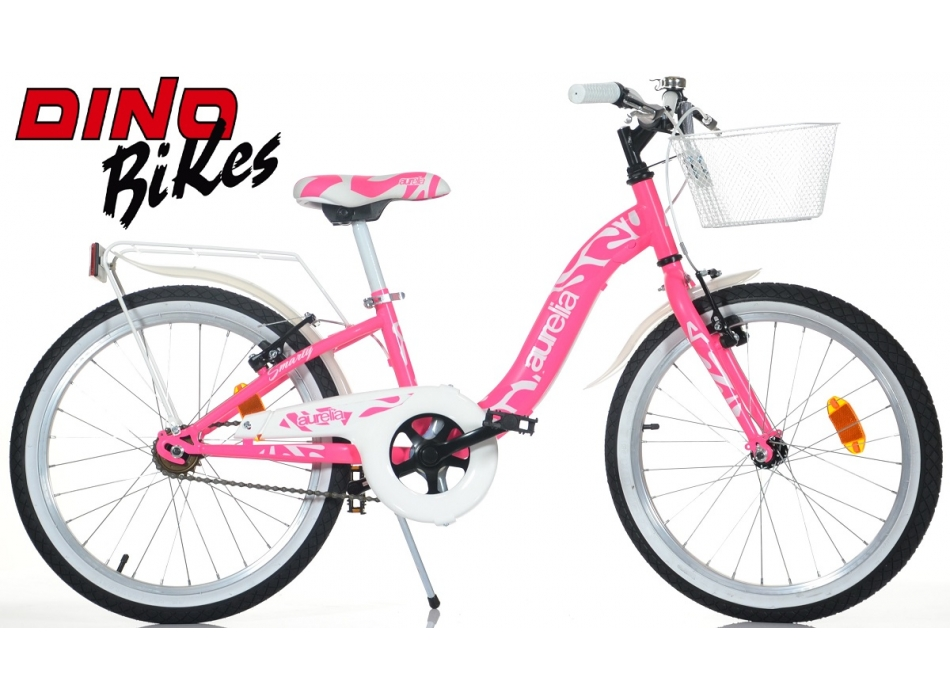 BICI 20 GIRL NEW