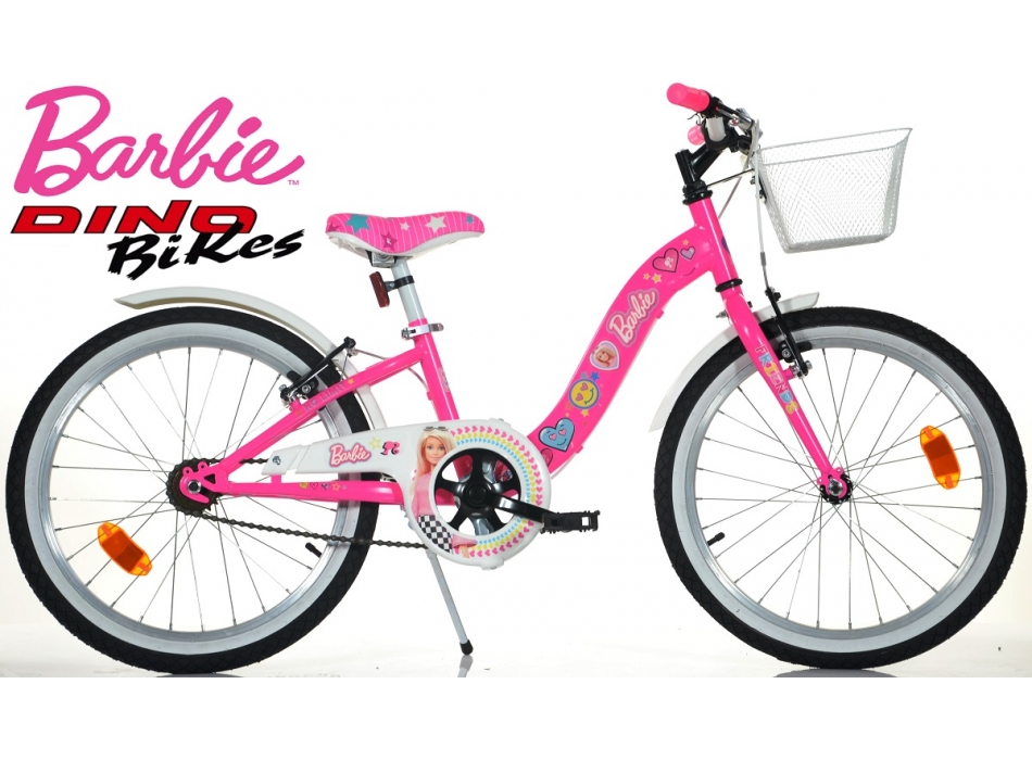 BICI 20 BARBIE NEW