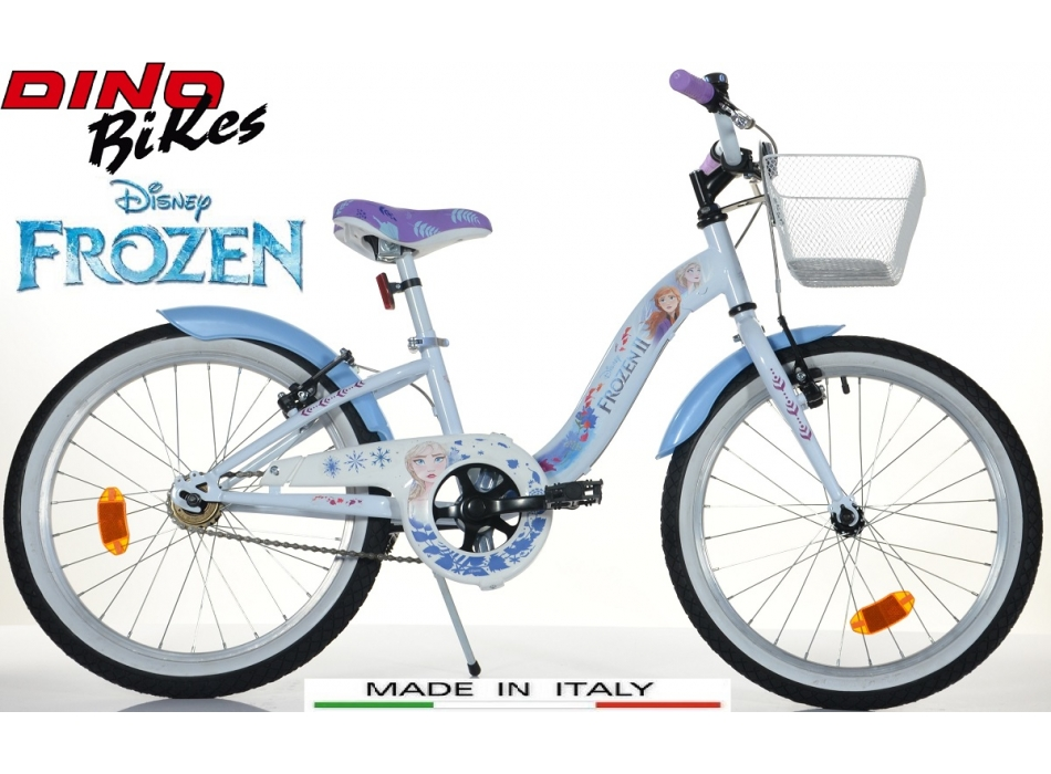 BICI 20 FROZEN NEW